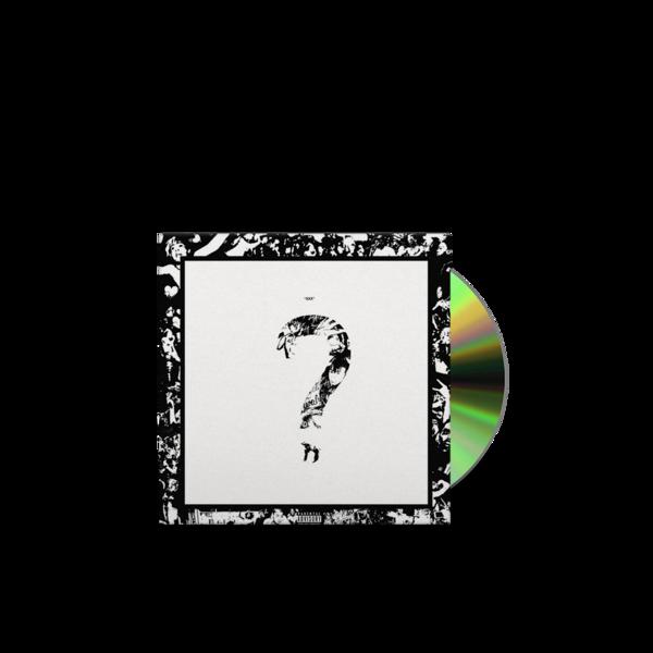 XXXtentacion: ? CD