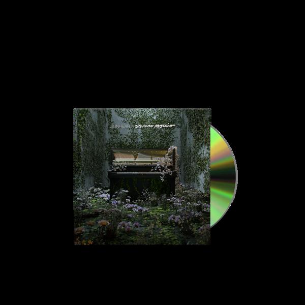 Stephan Moccio : Lionheart CD