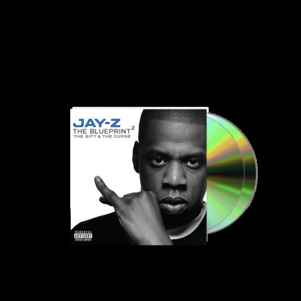 Jay-Z: The Blueprint 2 The Gift & The Curse