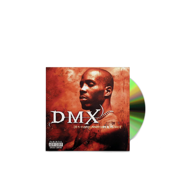 DMX: It's Dark And Hell Is Hot