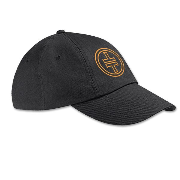 takethat: TT Orange Logo Cap