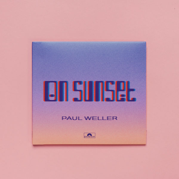 Paul Weller: On Sunset Standard CD
