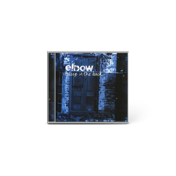Elbow: Asleep in the Back CD