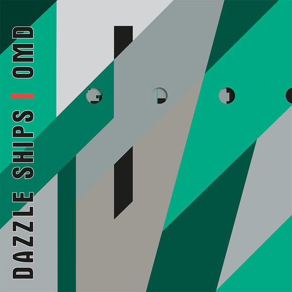Orchestral Manoeuvres In The Dark: Dazzle Ships - Half Speed Master