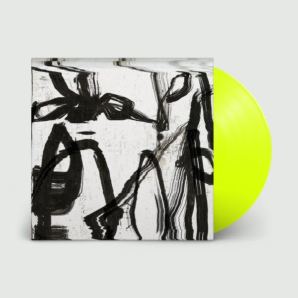 Rian Treanor: File Under UK Metaplasm: Limited Edition Neon Yellow Vinyl