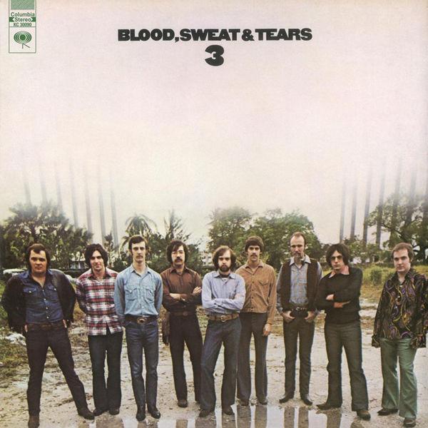 Blood Sweat and Tears: Blood Sweat and Tears 3