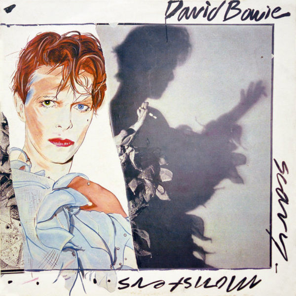 David Bowie: Scary Monsters (and Super Creeps)[2017 Remaster]