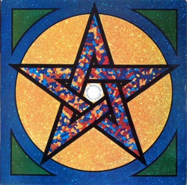 Pentangle: Sweet Child: Limited 50th Anniversary Sky Blue Vinyl Edition