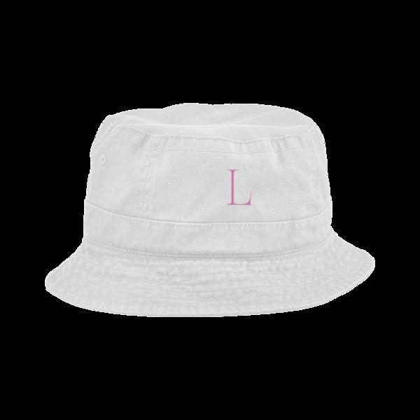 Lisa: LISA BUCKET HAT