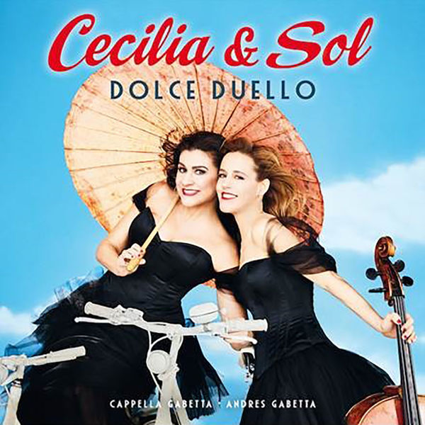 Cecilia Bartoli and Sol Gabetta: Dolce Duello