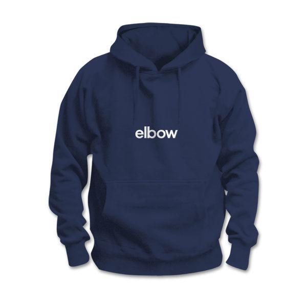 Elbow: Logo Hoodie