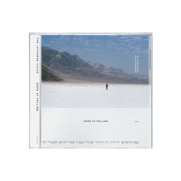 The Japanese House: Good At Falling CD