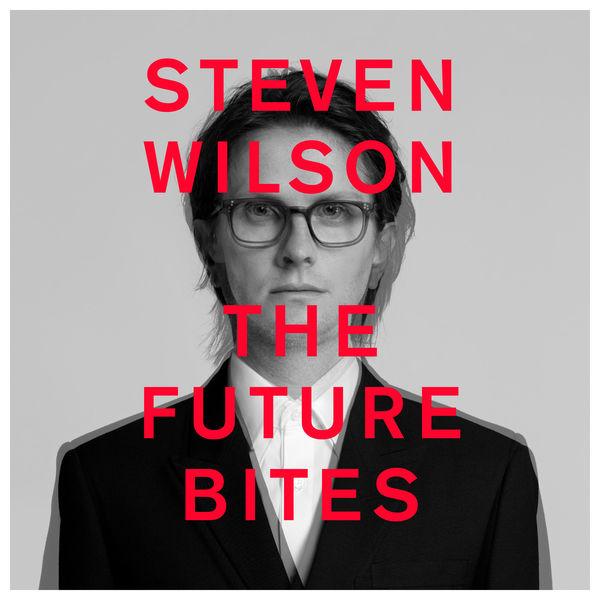 Steven Wilson: The Future Bites: Blu-Ray
