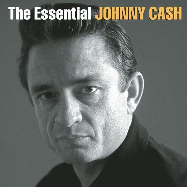 Johnny Cash: The Essential Johnny Cash: Vinyl LP