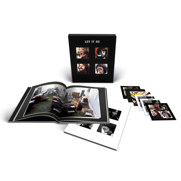 The Beatles: Let It Be – Special Edition (Super Deluxe)