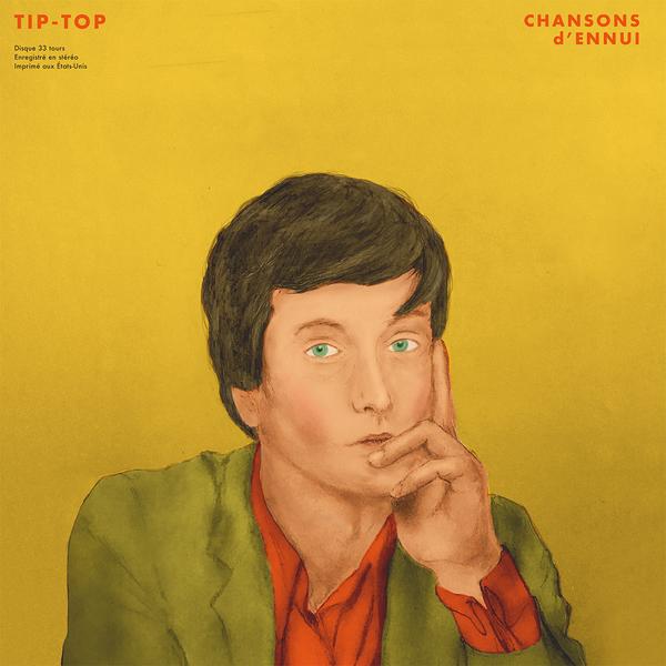 Jarvis Cocker: Chansons d'Ennui Tip-Top: CD
