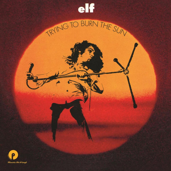 Elf: Trying To Burn The Sun
