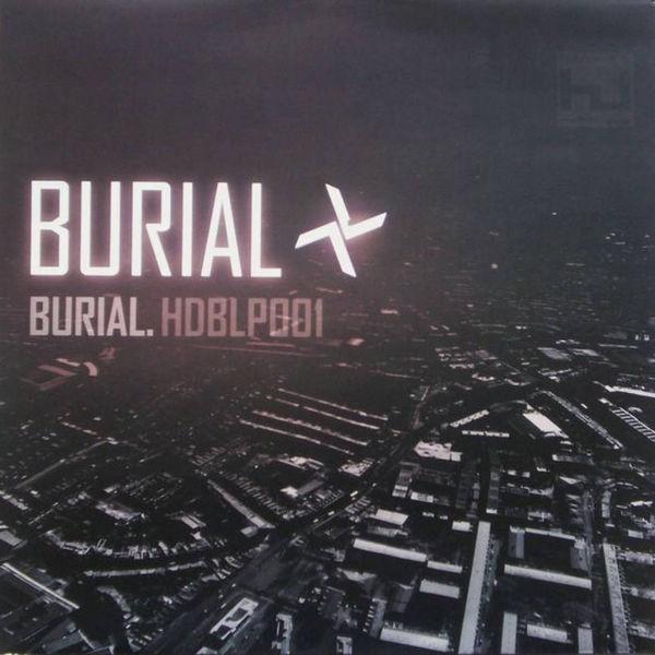 Burial: Burial