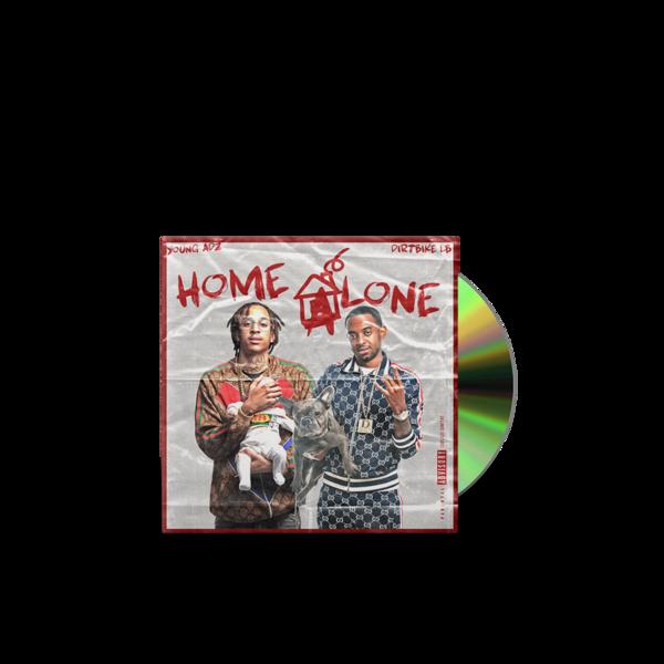 D-Block Europe: Home Alone