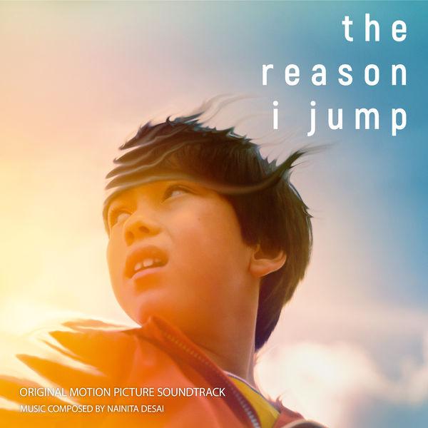 Nainita Desai: The Reason I Jump