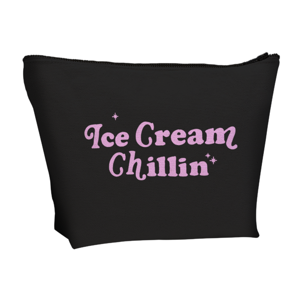 Blackpink: ICE CREAM MAKEUP POUCH