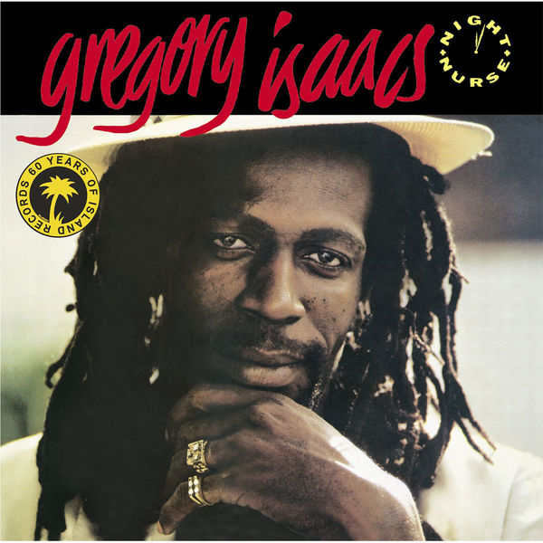 Gregory Isaacs: Night Nurse