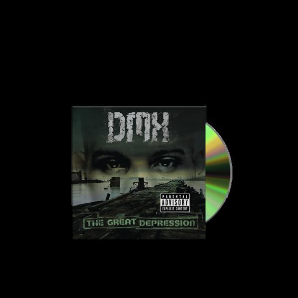 DMX: The Great Depression
