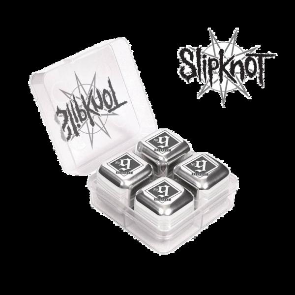 Slipknot: No. 9 Whiskey Cubes