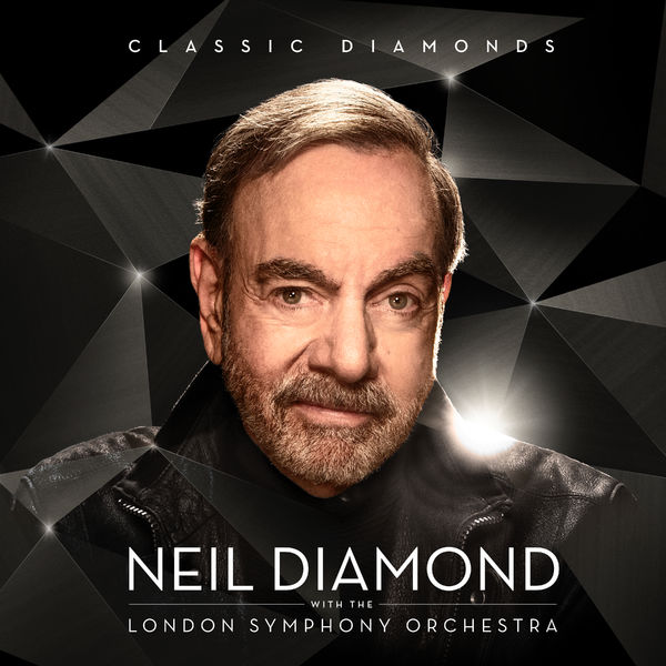 Neil Diamond: Classic Diamonds LP