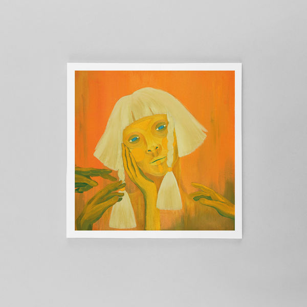 Aurora: Forgotten Love artwork print