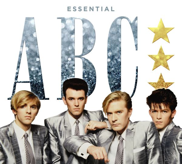 ABC: The Essential ABC CD