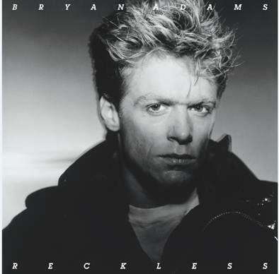 Bryan Adams: Reckless – 30th Anniversary
