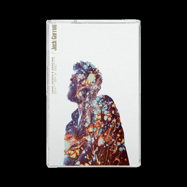 Jack Garratt: Love, Death & Dancing: Cassette