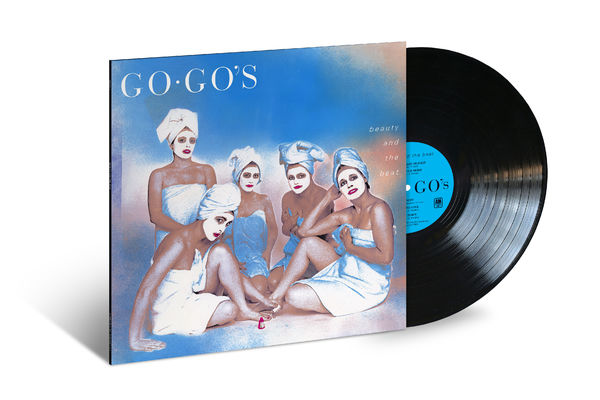 The Go Go's: Beauty And The Beat Vinyl LP