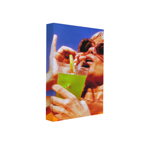 Easy Life: life's a beach: sunburnt edition cassette