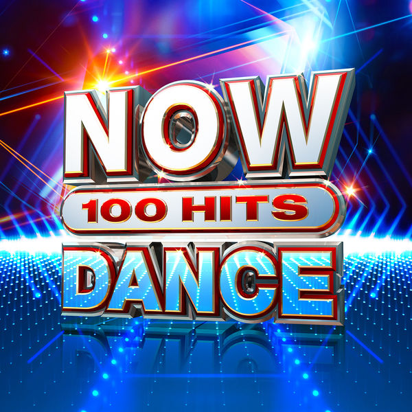 Various Artists: NOW 100 HITS DANCE