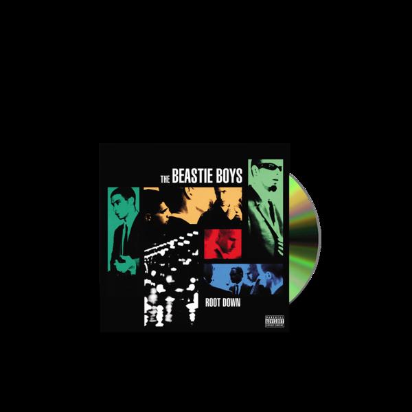Beastie Boys: RootDown