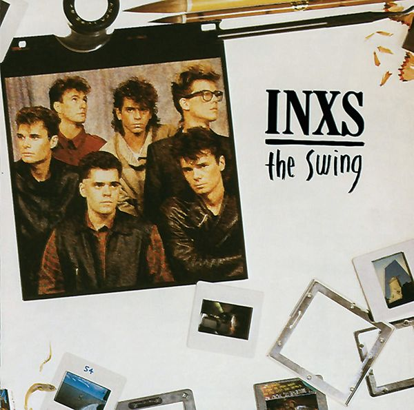 INXS: The Swing CD (2011 Remaster)