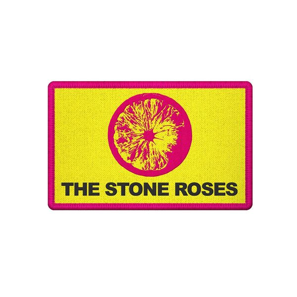 The Stone Roses: Pink Lemon Patch