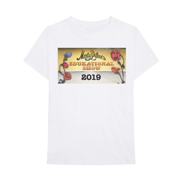 Monty Python: Monty Python Edukational Show 2019