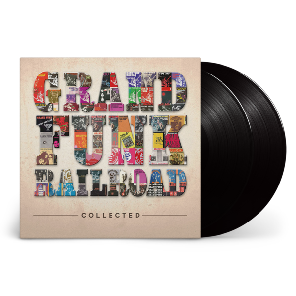 Grand Funk Railroad : Collected