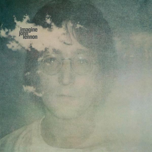 John Lennon: Imagine Vinyl LP