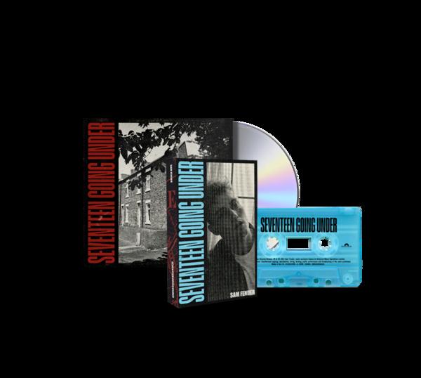 Sam Fender: CD + CASSETTE #3