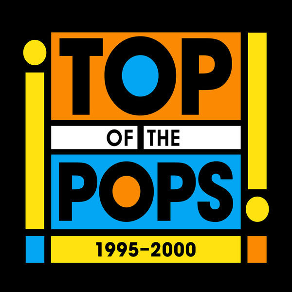 Various Artists: Top Of The Pops (1995-2000)