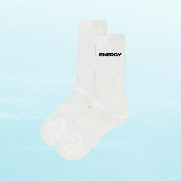 Disclosure: ENERGY: Socks