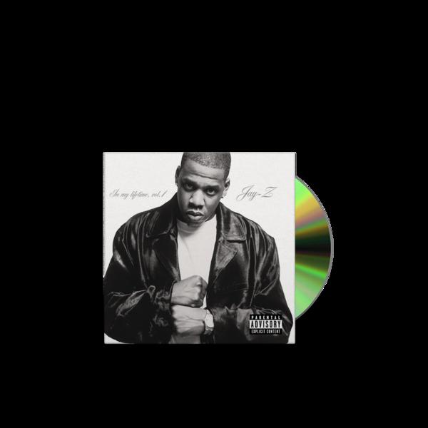 Jay-Z: In My Lifetime Vol.1