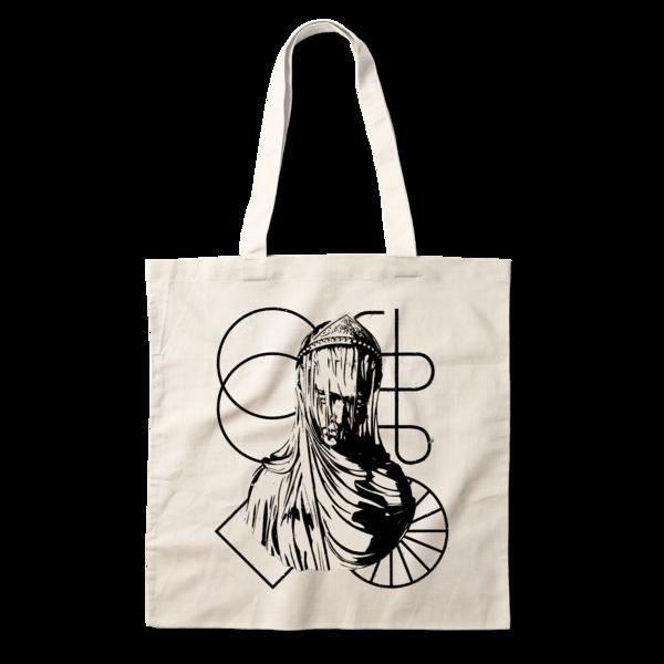 Gorgon  City: Olympia Tote Bag