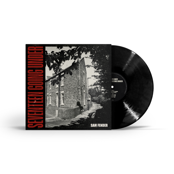 Sam Fender: Seventeen Going Under Standard Vinyl
