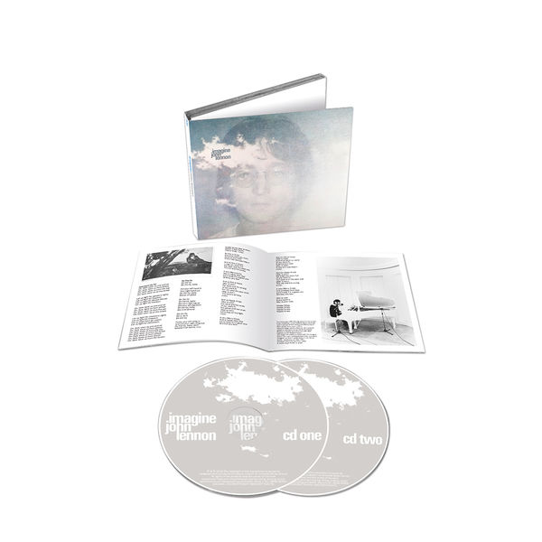 John Lennon: Imagine The Ultimate Collection - Deluxe