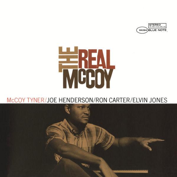 McCoy Tyner: The Real McCoy
